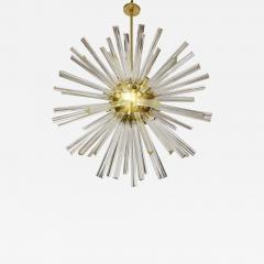 Italian Sputnik Chandelier - 1712230