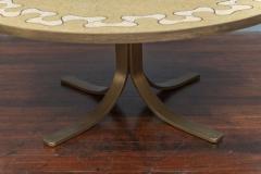 Italian Terrazzo Coffee Table - 2083343