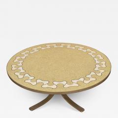 Italian Terrazzo Coffee Table - 2083867