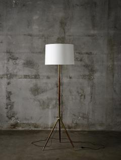 Italian Tripod Floor Lamp - 326940
