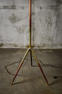 Italian Tripod Floor Lamp - 326941