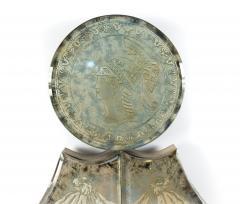 Italian Venetian Style Wall Mirror - 1279284