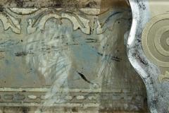 Italian Venetian Style Wall Mirror - 1279286