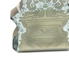 Italian Venetian Style Wall Mirror - 1279287