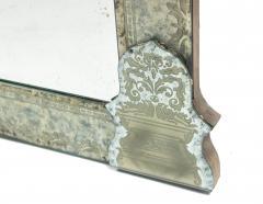 Italian Venetian Style Wall Mirror - 1279291