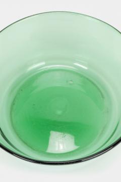 Italian Vetro Verde Empoli bowl 40s - 1575535