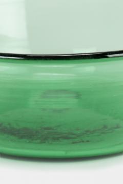 Italian Vetro Verde Empoli bowl 40s - 1575539