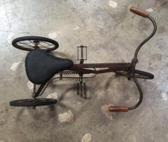 Italian Vintage Tricycle 1930s - 605350