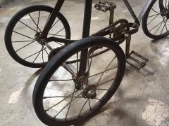 Italian Vintage Tricycle 1930s - 605351