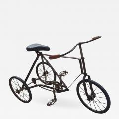Italian Vintage Tricycle 1930s - 606560