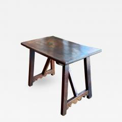 Italian Walnut Occasional table Circa 1760 - 1636235