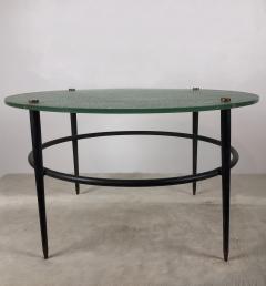 Italian coffee table ca 1960 - 1263800