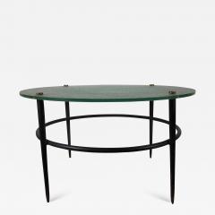 Italian coffee table ca 1960 - 1265075