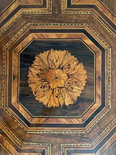 Italian inlaid desk - 1826429