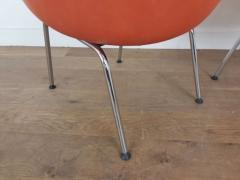 Italian mid century chairs - 1942872