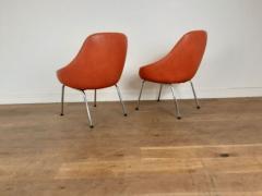 Italian mid century chairs - 1942875