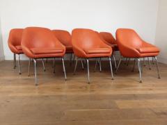 Italian mid century chairs - 1942878