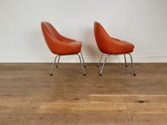 Italian mid century chairs - 1942879