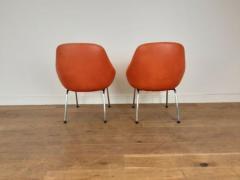 Italian mid century chairs - 1942880