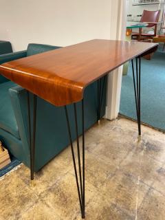 Italian mid century occasional table - 2117618