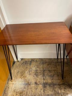 Italian mid century occasional table - 2117619