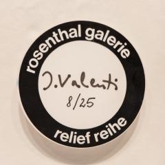 Italo Valenti Italo Valenti Wall Relief for Rosenthal - 680108
