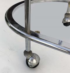 Itlian Bar Cart - 987411