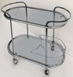 Itlian Bar Cart - 987414