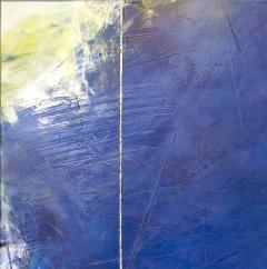 Ivo Stoyanov Nocturne In Blue IV - 1157138