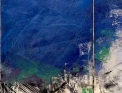 Ivo Stoyanov Nocturne In Blue IV - 1157139