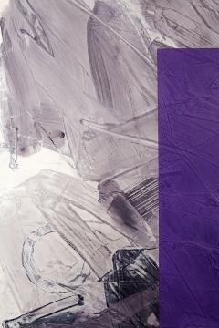 Ivo Stoyanov Purple No III - 1157141