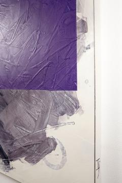 Ivo Stoyanov Purple No III - 1157142