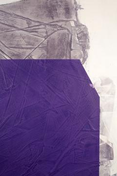Ivo Stoyanov Purple No III - 1157144