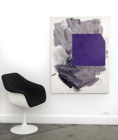 Ivo Stoyanov Purple No III - 1157145