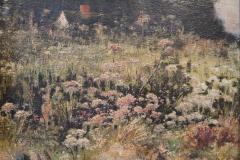 J Ambrose Pritchard Untitled Landscape likely Massachusetts shore  - 977244