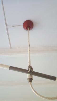 J J M Hoogervorst Counter balance ceiling lamp by J J M Hoogervorst  - 987653
