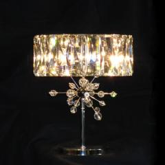J L Lobmeyr Donhauser Table Lamp by Page Donhauser - 1921298