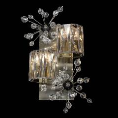 J L Lobmeyr Donhauser Wall Sconce by Page Donhauser - 1921317