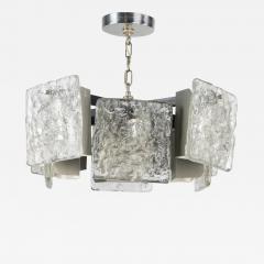 J T Kalmar J T Kalmar Ice Block Chandelier - 238230