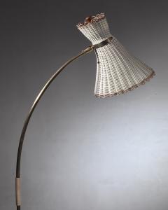 J T Kalmar J T Kalmar floor lamp - 1554885