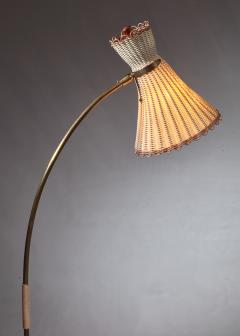J T Kalmar J T Kalmar floor lamp - 1554886
