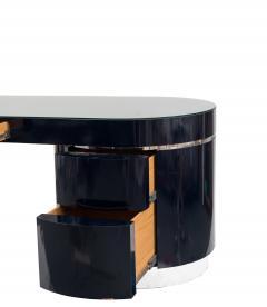 J Wade Beam Ponte Lacquered Desk - 1379392