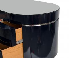 J Wade Beam Ponte Lacquered Desk - 1379393