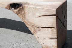 J rg Pietschmann Unique Ash Bench by J rg Pietschmann - 762773