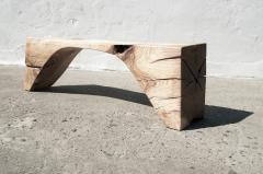 J rg Pietschmann Unique Ash Bench by J rg Pietschmann - 762774