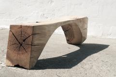 J rg Pietschmann Unique Ash Bench by J rg Pietschmann - 762776