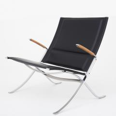 J rgen Kastholm Preben Fabricius FK 82 X Chair - 348410