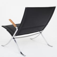 J rgen Kastholm Preben Fabricius FK 82 X Chair - 348411