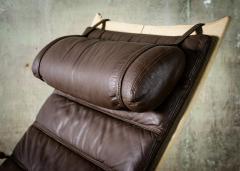 J rgen Kastholm Preben Fabricius Grasshopper Lounge Chair by Preben Fabricius and Jorgen Kastholm - 481459