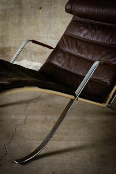 J rgen Kastholm Preben Fabricius Grasshopper Lounge Chair by Preben Fabricius and Jorgen Kastholm - 481460